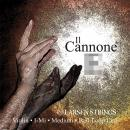IL CANNONE(バイオリン弦)