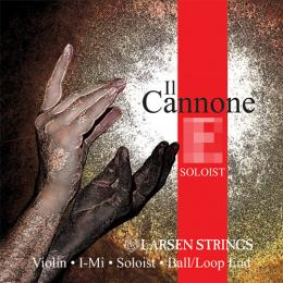 IL CANNONE Soloist(バイオリン弦)