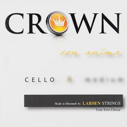 Crown Strings(チェロ弦)