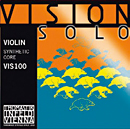 Vision Solo(バイオリン弦)