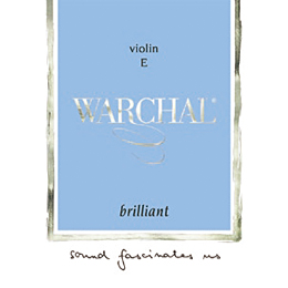 Warchal Brilliant(バイオリン弦)